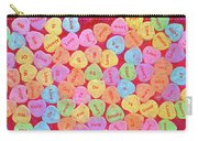 Love Songs 3 Carry-all Pouch