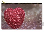 Love Sparkles Carry-all Pouch