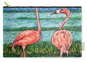 Love Talk Carry-all Pouch