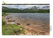 Love The Colorado Rocky Mountains Carry-all Pouch