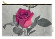 Love Through The Darkness Carry-all Pouch