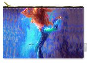 Love To Dance Carry-all Pouch