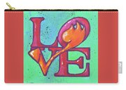 Love Tulips Carry-all Pouch