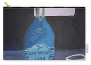 Tamed Love Carry-all Pouch