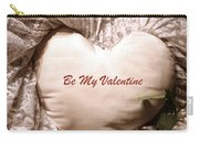 Love Victorian Style 2 Carry-all Pouch