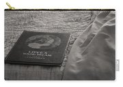 Love Young Dreams  Carry-all Pouch