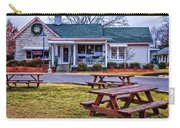 Loveless Cafe Carry-all Pouch