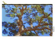 Lovely As A Tree Carry-all Pouch