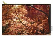 Lovely Autumn Tree Carry-all Pouch