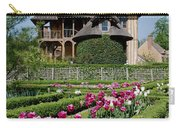 Lovely Garden And Cottage Carry-all Pouch