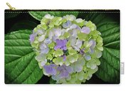 Lovely Hydrangea Carry-all Pouch