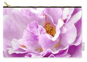 Lovely In Lavender Carry-all Pouch