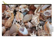 Lovely Seashells Carry-all Pouch