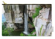 Lover's Leap Waterfall Carry-all Pouch