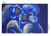 Lovers - Night Of Passion 4 Carry-all Pouch