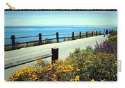 Lovers Point Walkway Carry-all Pouch