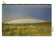 Low Lying Rainbow Carry-all Pouch