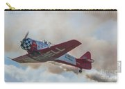 Low Pass Stunt Plane Carry-all Pouch