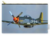 Low Pass Carry-all Pouch