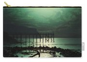 Low Tide By Moonlight Carry-all Pouch