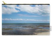 Low Tide In Paradise - Key West Carry-all Pouch