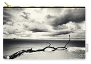 Low Tide, Lindisfarne Carry-all Pouch