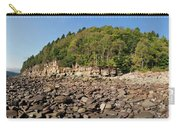 Low Tide Panorama Carry-all Pouch