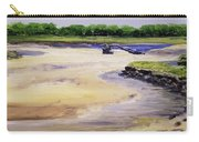 Low Tide Parsons Carry-all Pouch