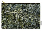 Low Tide Seaweed Carry-all Pouch