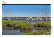 Lowcountry Blue Skies Carry-all Pouch