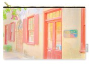 Lowcountry Catfish Row Carry-all Pouch