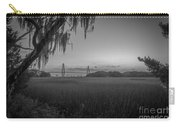 Lowcountry Ghost Carry-all Pouch