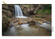 Lower Adams Canyon Falls Carry-all Pouch