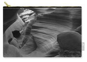 Lower Antelope Canyon 2 7843 Carry-all Pouch