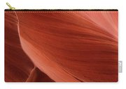 Lower Antelope Canyon 2 7855 Carry-all Pouch