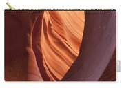 Lower Antelope Canyon 2 7898 Carry-all Pouch