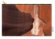 Lower Antelope Canyon 2 7912 Carry-all Pouch