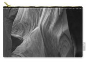 Lower Antelope Canyon 2 7946 Carry-all Pouch