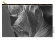 Lower Antelope Canyon 2 7951 Carry-all Pouch