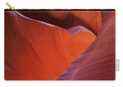 Lower Antelope Canyon 7724 Carry-all Pouch