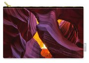 Lower Antelope Lines Carry-all Pouch