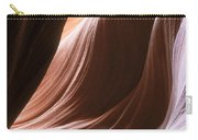 Lower Antelope Slot Canyon Carry-all Pouch