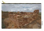 Lower Box Canyon Ruin Carry-all Pouch