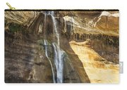 Lower Calf Creek Fall Carry-all Pouch