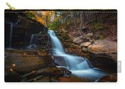 Lower Kaaterskill Falls Carry-all Pouch