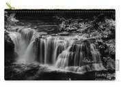 Lower Lewis Falls Washington State Carry-all Pouch