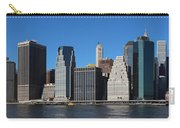 Lower Manhattan Carry-all Pouch