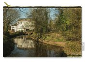 Lower Mill Of Cullompton  Carry-all Pouch