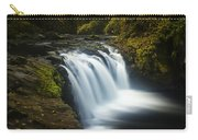 Lower Punchbowl Falls 1 Carry-all Pouch