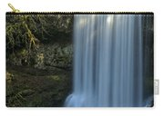Lower South Falls Closeup Carry-all Pouch